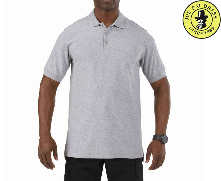 New Polo Shirt Factory for High School Uniforms Excellent School Shirt