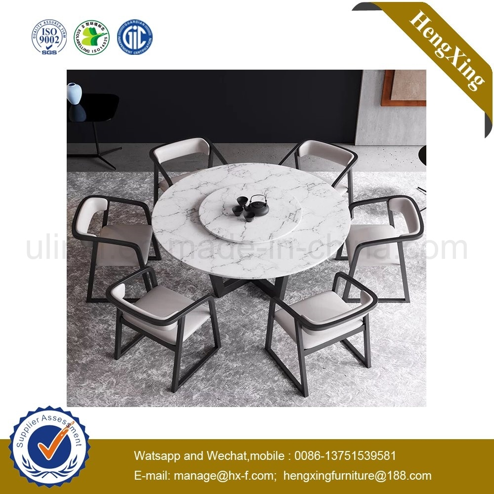 New Design Double Small Dining Table