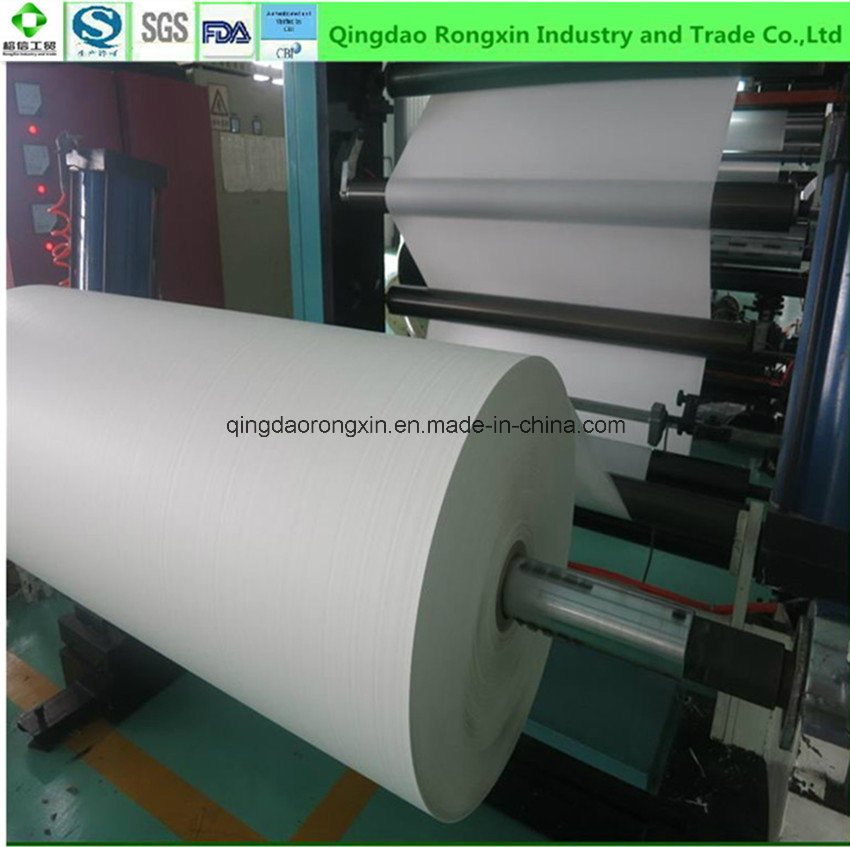 PE Coated Paper for Food Packaging Bag pictures & photos