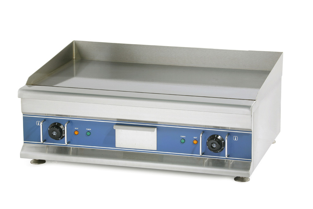 Counter Top Electric Griddle Eg750