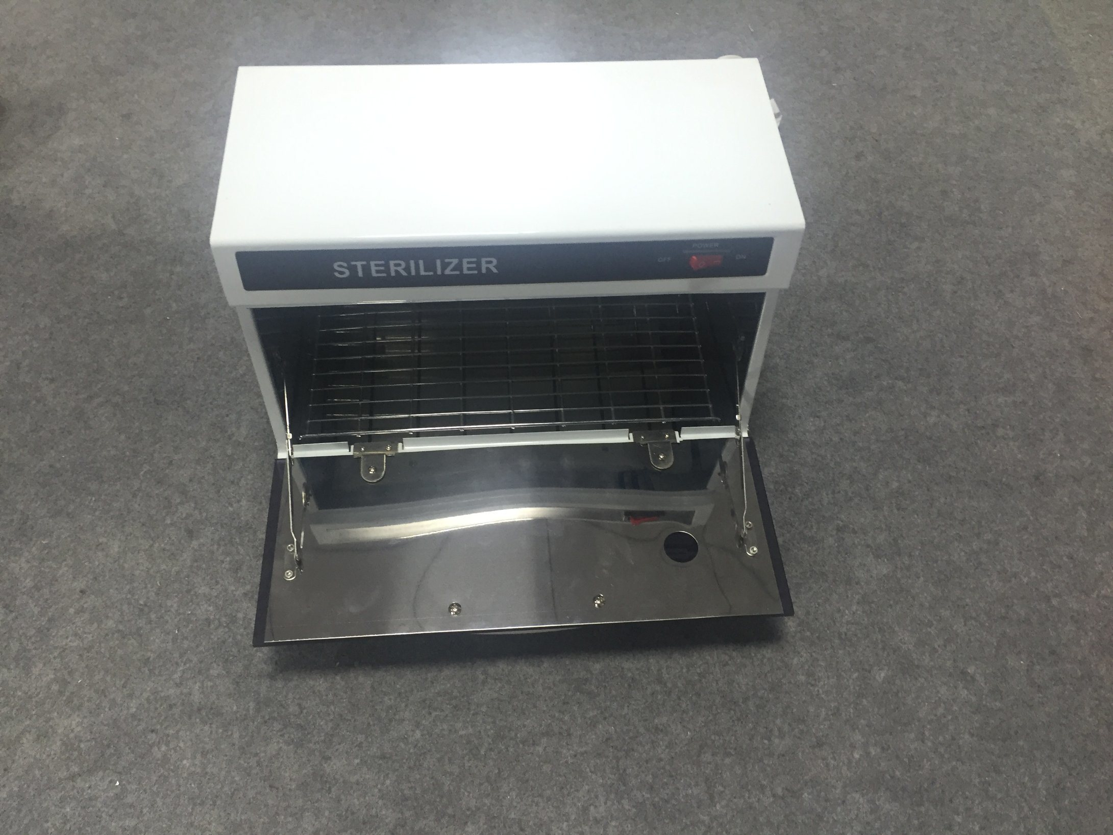 UV Sterilizer Machine