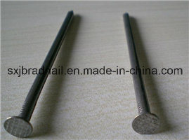 Hot Selling Polished/Galvanized Common Iron Nails From Factory
