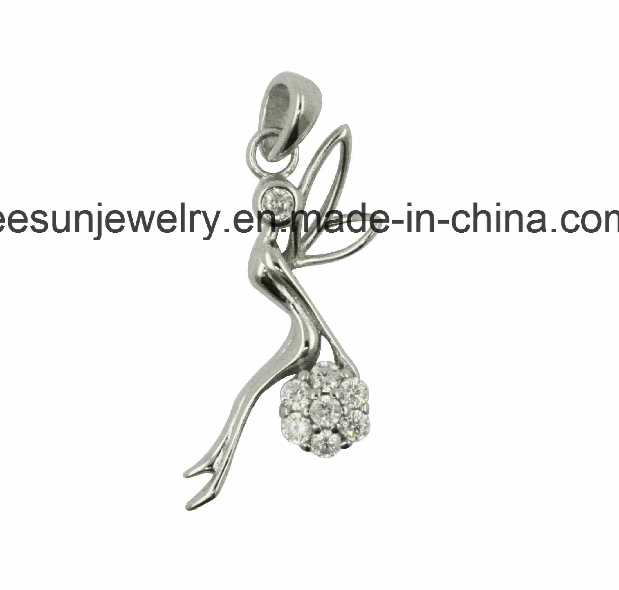 China 925 sterling silver angel pendant china 925 sterling silver china 925 sterling silver angel pendant china 925 sterling silver angel pendant 925 sterling silver dancing girl design aloadofball Image collections