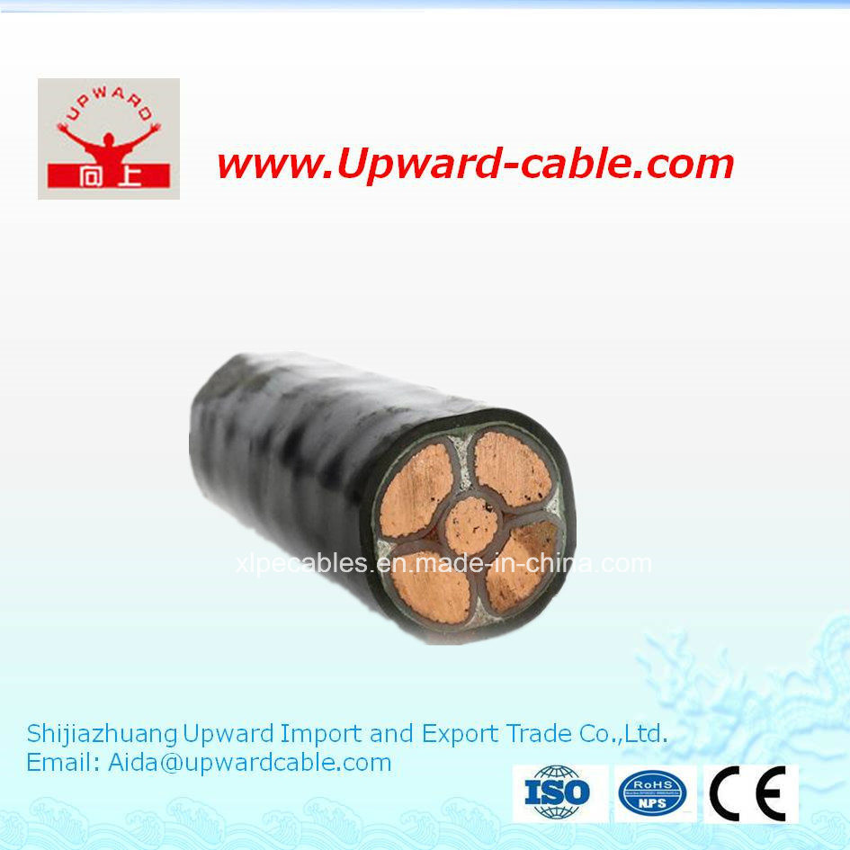 China Coaxial Sheathed Flexible Underground Mine Copper Wire Cable ...