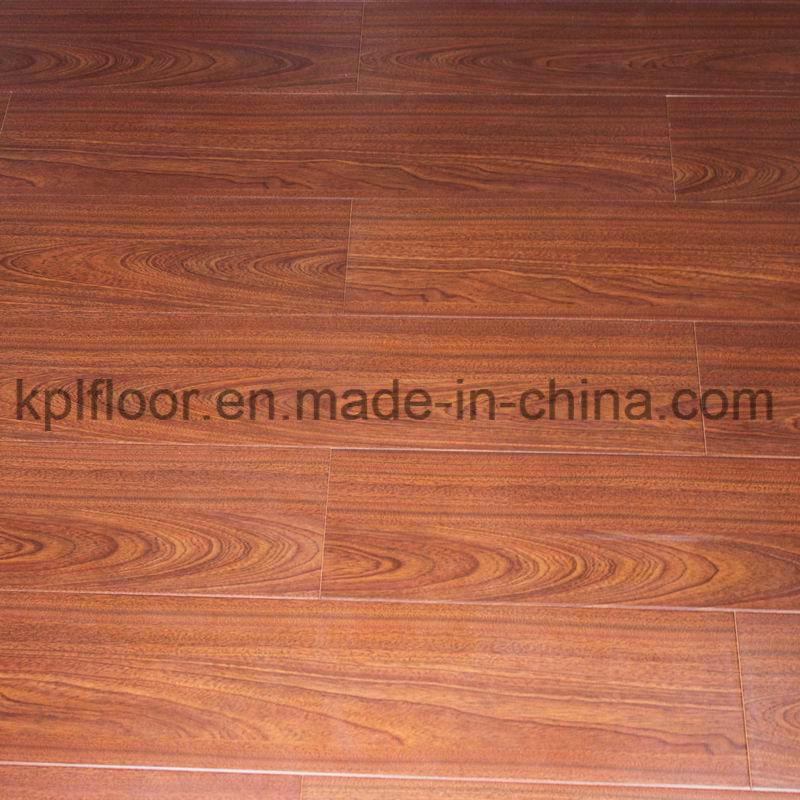 China 8mm 12mm German Hdf Waterproof Wood Laminated Flooring My Floor Laminate