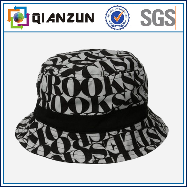China Design Your Own Flower Bucket Hat Wholesale - China Hat, Hat and Cap