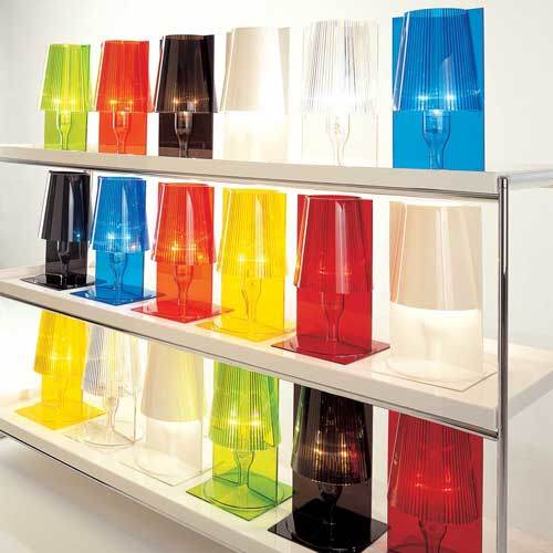 Modern Acrylic Room Table Lights (MT1022)