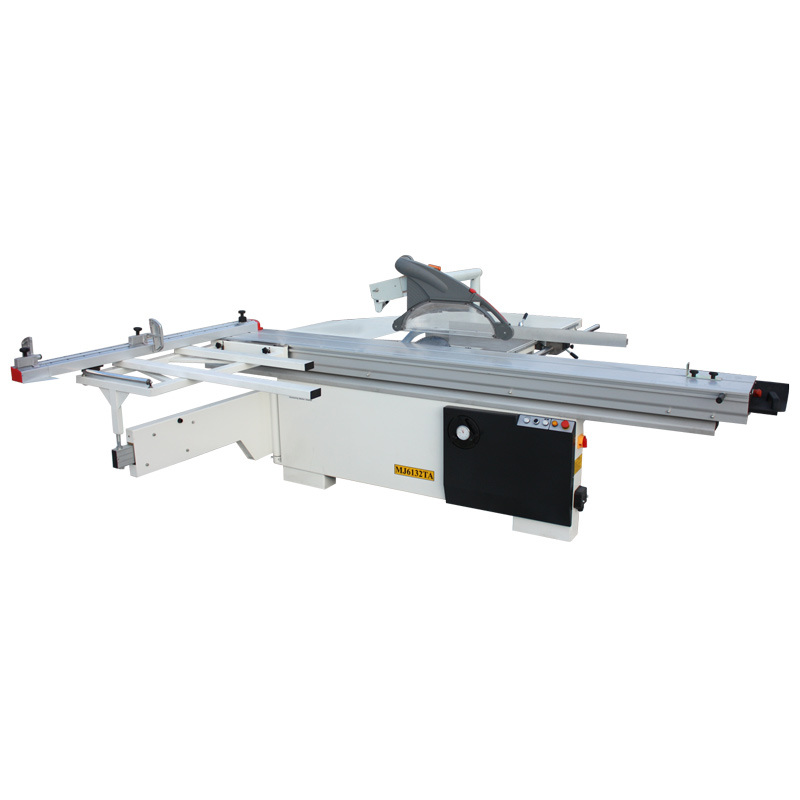 3200mm Horizontal Woodworking Sliding Table Saw Panel Saw pictures & photos