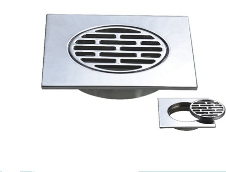 Brassware Bathroom Brass Floor Drain & Kitchen Floor Drain