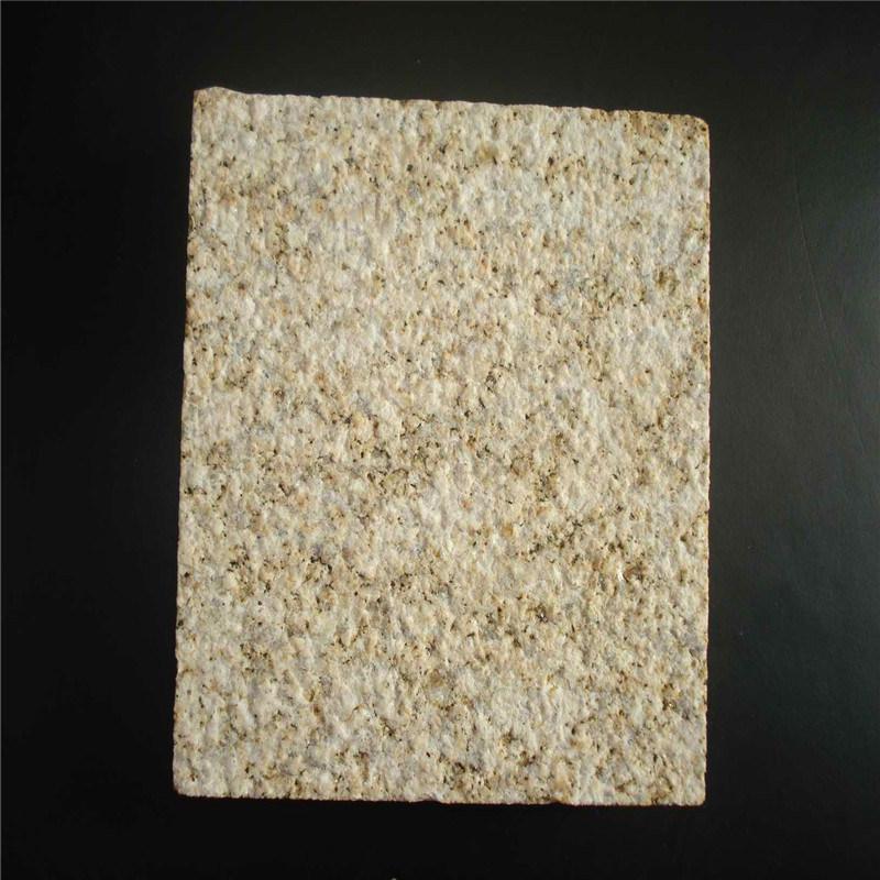 China Yellow Granite G682 Rustic