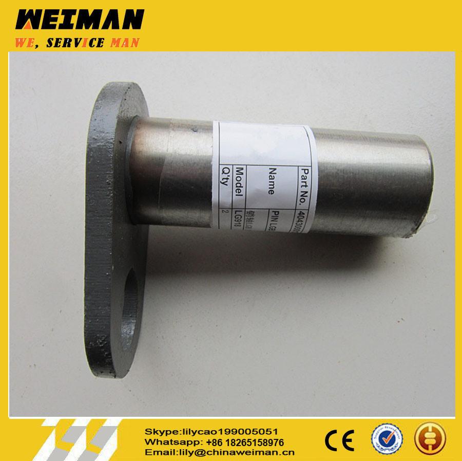 China Sdlg LG916 LG918 Wheel Loader Spare Parts Pin Lgb301-50*83 ...