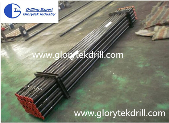 Water Well and Borehole Drill Pipe and Drilling Rod pictures & photos