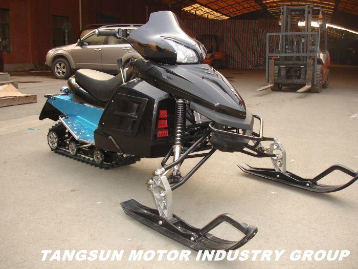 A To Z Auto Parts >> China Snow Scooter Snow Ski (TS300SNOWMOBILE) - China Snowmobile, Snow Scooter