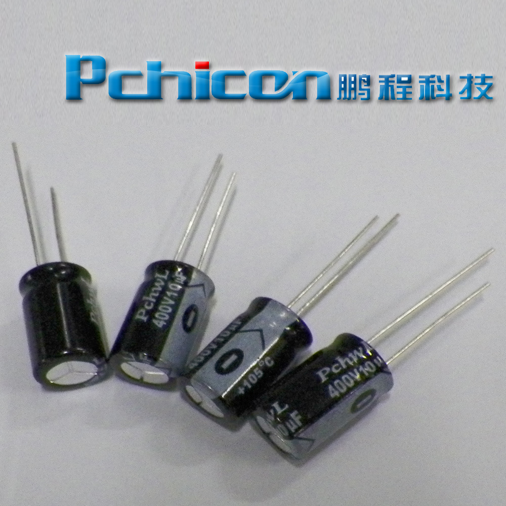 China 400V/10UF Electric Capacitor (CD11G) - China Electric ...