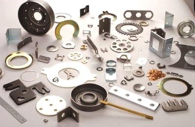 China Metal Stamping Parts China Metal Products