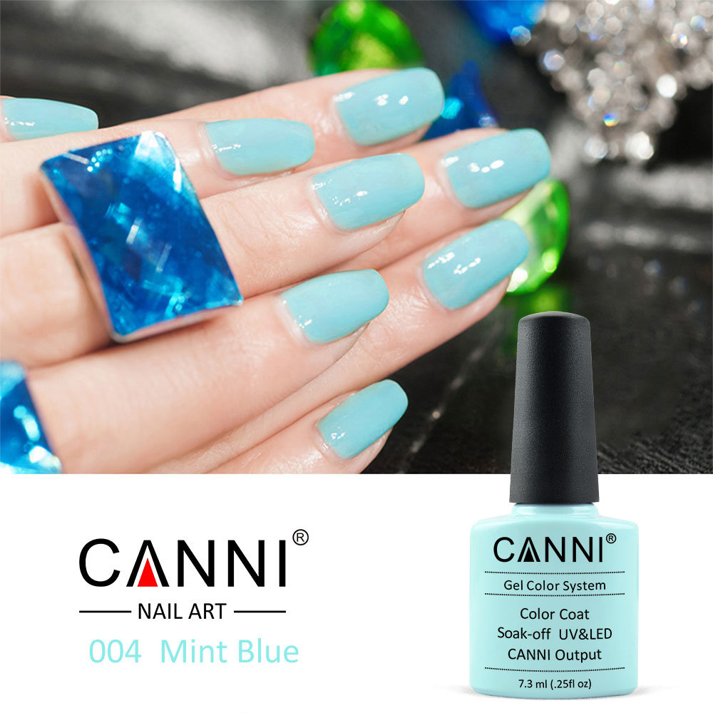 China 30917h Professional Nail Art Nail Gel Polish Company Canni 207