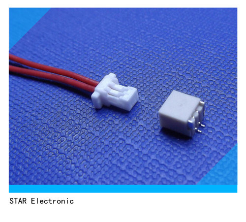 china common used custom electrical wire harness with jst connector rh starconnect en made in china com