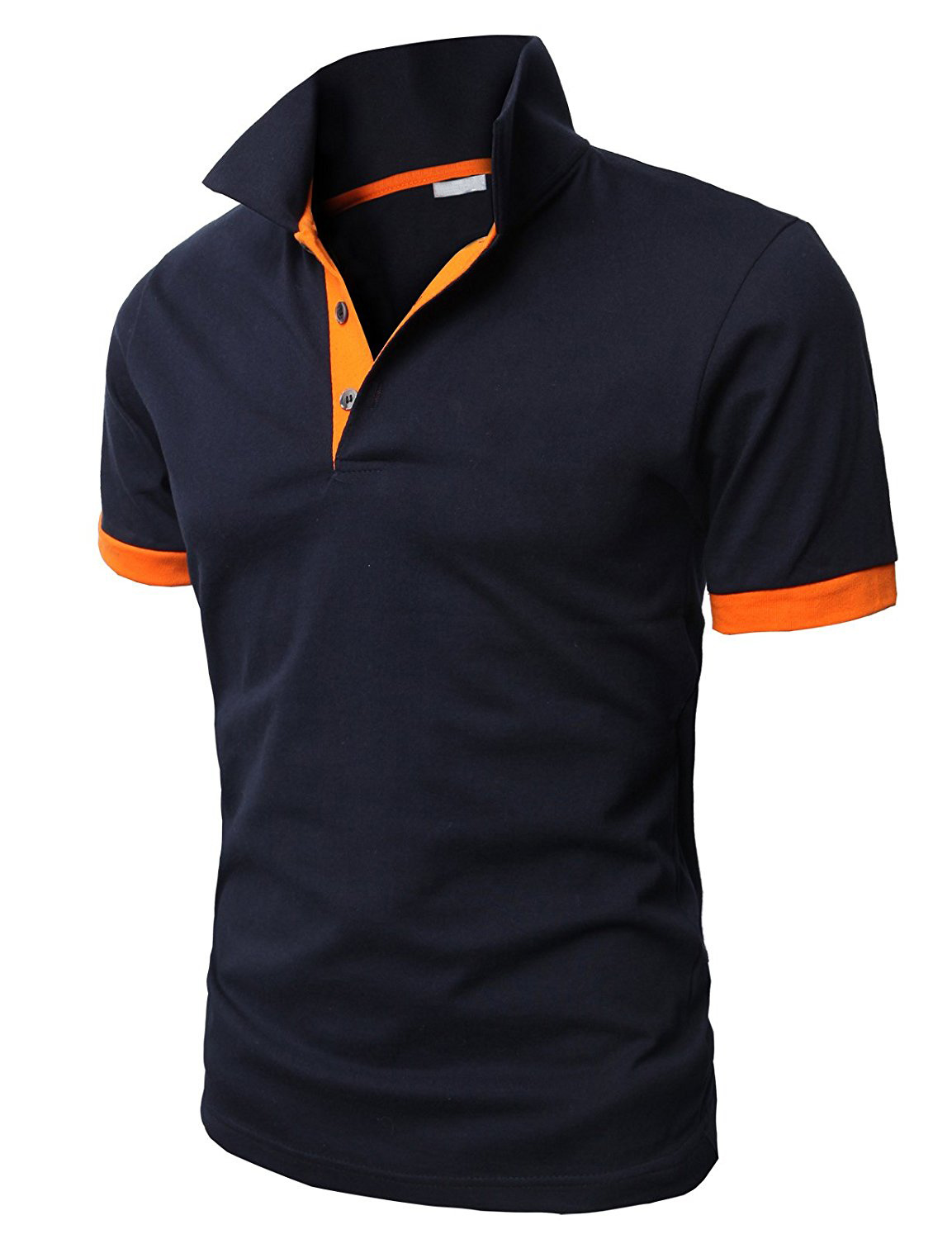 Polo Shirts With Custom Logo Rldm