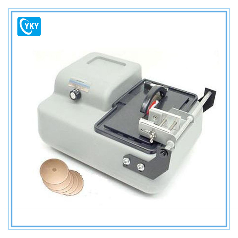 China Cy-40desktop Diamond Wire Saw Cutting Machine for Cutting ...