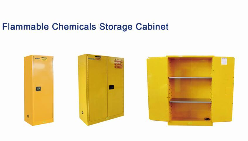 Biobase Storage Safety Cabinet (Flammable/Combustible Chemicals) pictures & photos