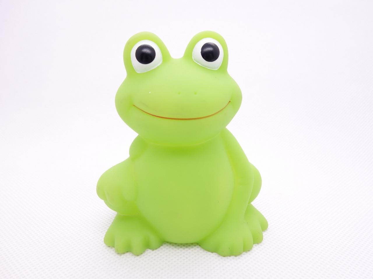 China Baby Frog Toy, Baby Bath Toys, Plastic Baby Bath Toys - China ...