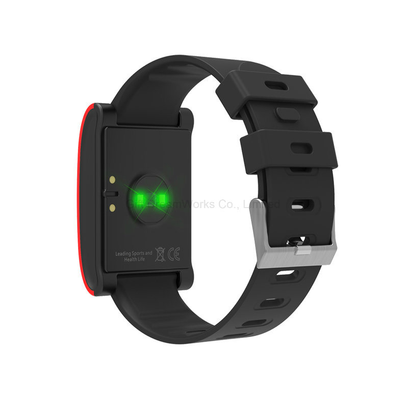 Activity Tracker Smart Bracelet Wearable Technology, Dynamic Heart Rate Monitor Sport Fitness Bracelet pictures & photos
