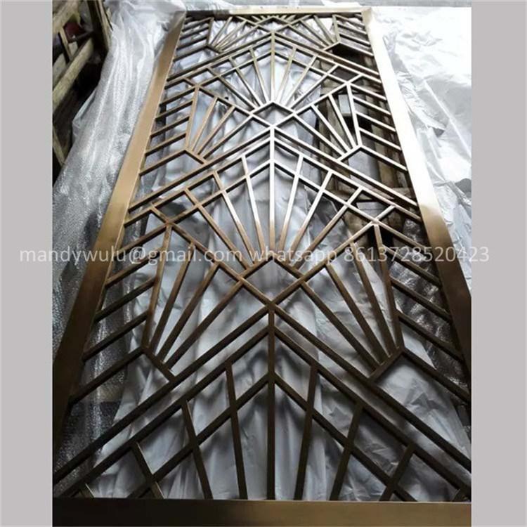 laser cut metal screens decorative metal stainless steel laser cut metal screens for wall garden as decorative panels china