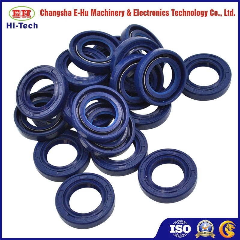 China 80X115X10 Tc FKM FPM Viton Rubber Shaft Oil Seal - China NBR ...