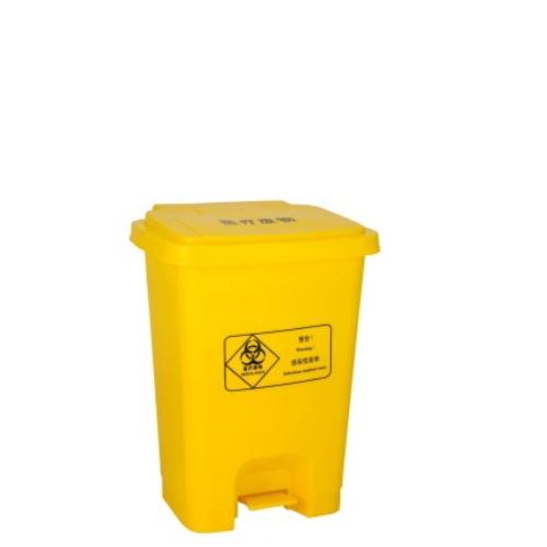 China Kitchen Plastic Waste Bin Indoor Trash Can Trash Bin Dust Bin ...