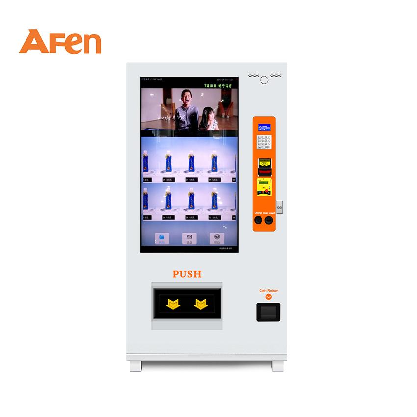 Vending Machine Price >> China Afen Vending Machine Japan Recon Vending Machine Price China