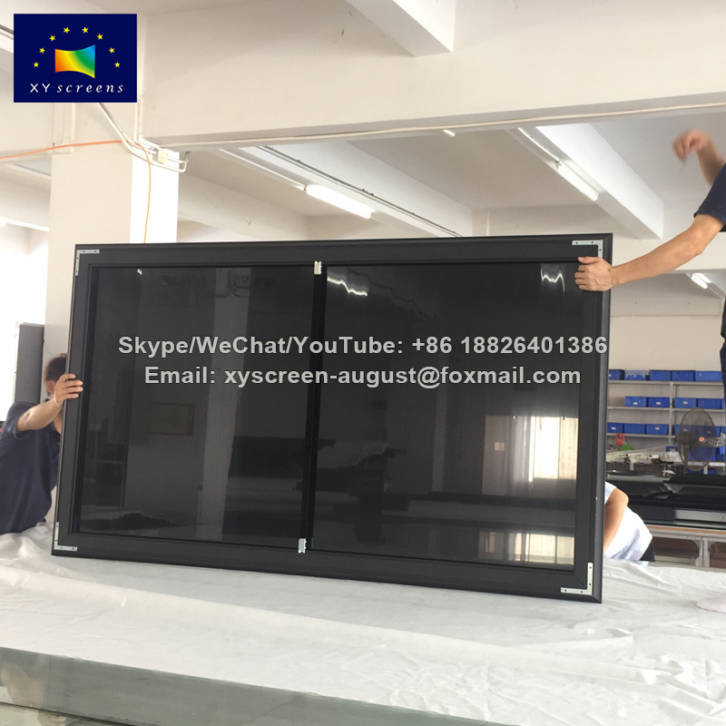 China Xy Screen 100 Inch Alr Ultra Short Throw Daylight