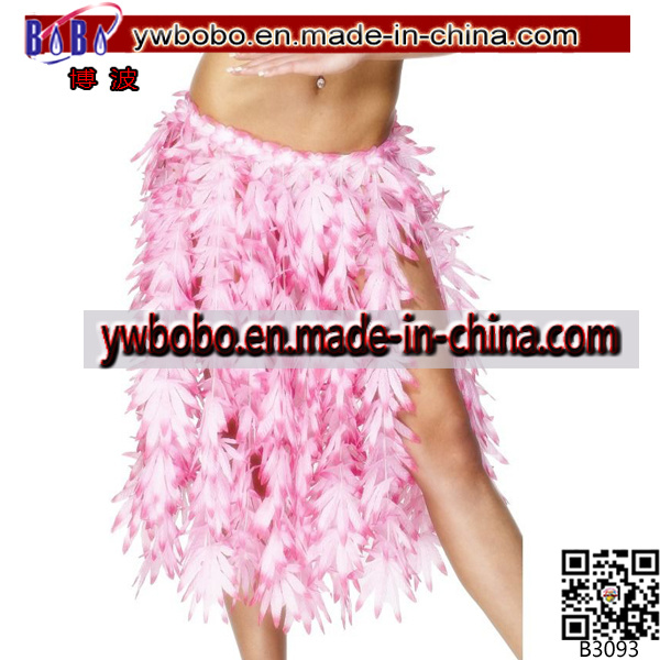 Novelty Carnival Costumes Handmade Flowered Party Costume Accessory (B3093) pictures & photos