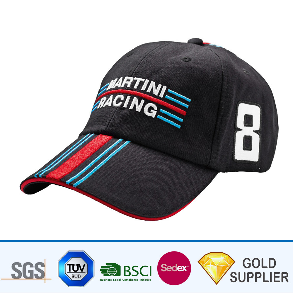 8ab10ef47ce01 Manufacturer in China Bulk Cheap Custom Design Your Own Promotional Nylon 3D  Embroidery Army Hats Sample Free Quick Dry 5 Panel Brand Baseball Cap