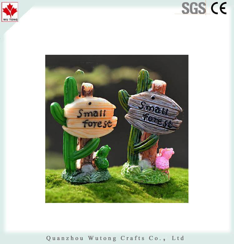Figurine Fairy Garden Decoration