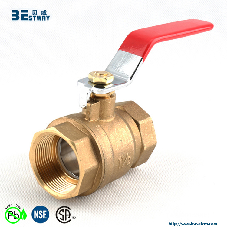 2 Hours Replied Food Grade 2 Inch Ball Valve pictures & photos