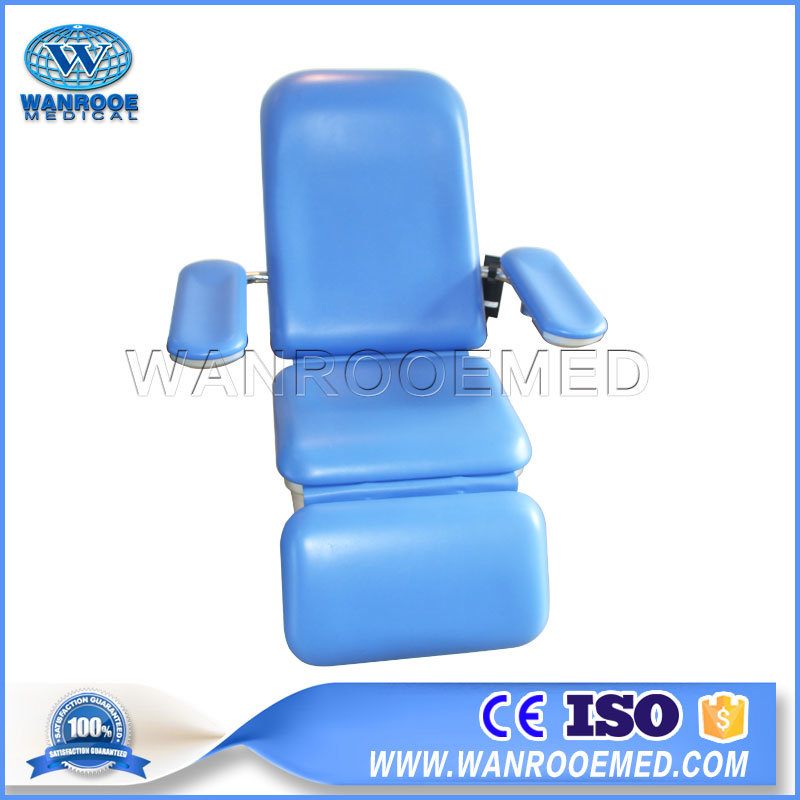 [Hot Item] Bxd102 Multifunction Adjustable Phlebotomy Couch