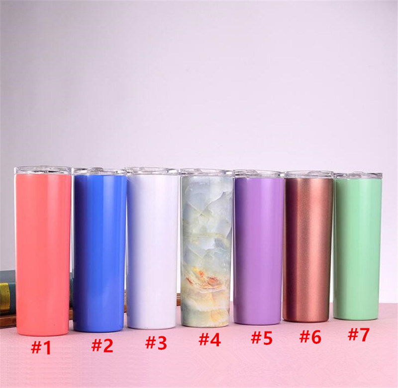 e06a0d2eaf8 China Amazon Hot Sell 20oz Stainless Steel Vacuum Insulated Wine Tumbler  with Straw - China Skinny Tumbler, Stainless Steel Tumbler