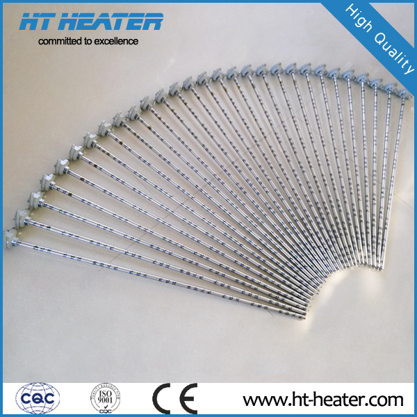 Gas Fireplace Thermocouple for High Temperature