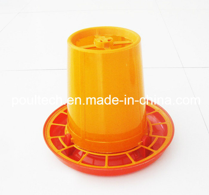 High Quality Automatic Chicken Feeder (Big Size)