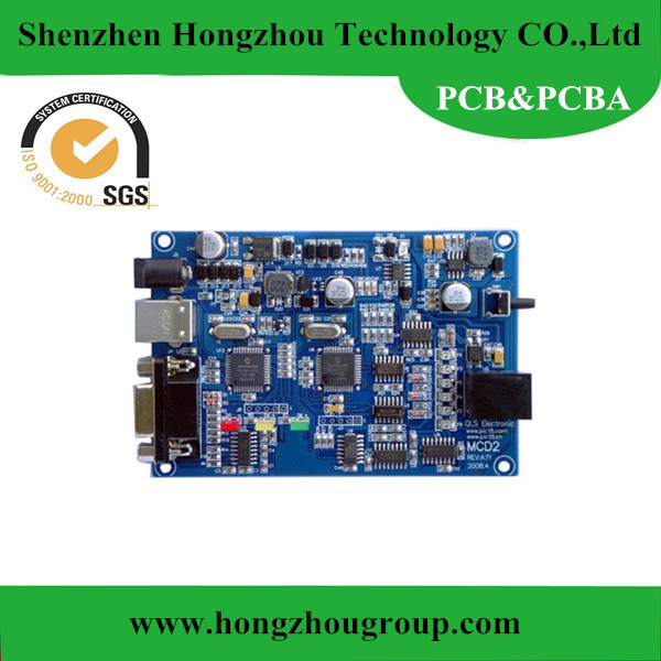 Prefessional Custom Design Printed Circuit Board PCBA