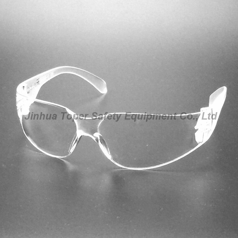 Lightweight Wrap Around Lens Safety Spectacles (SG103) pictures & photos