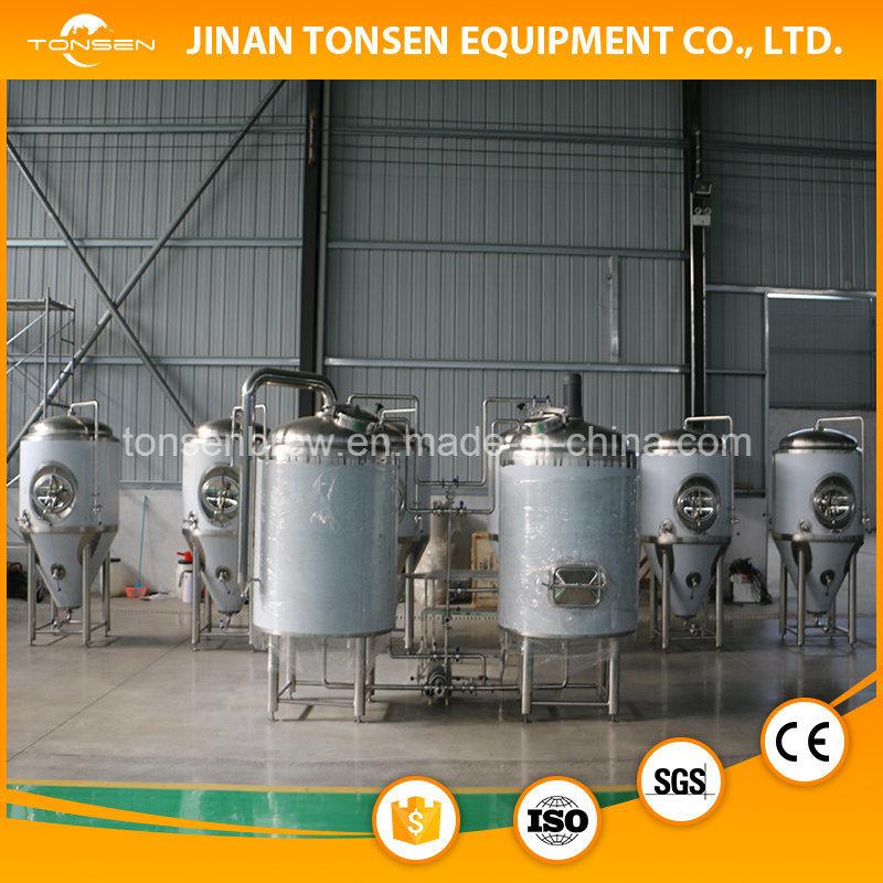 China Homebrew Mini Brewery Equipment Micro Home Brewing Equipment on