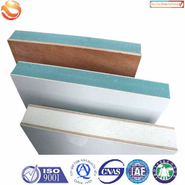 Sandwich Panels for Construction and Decorations