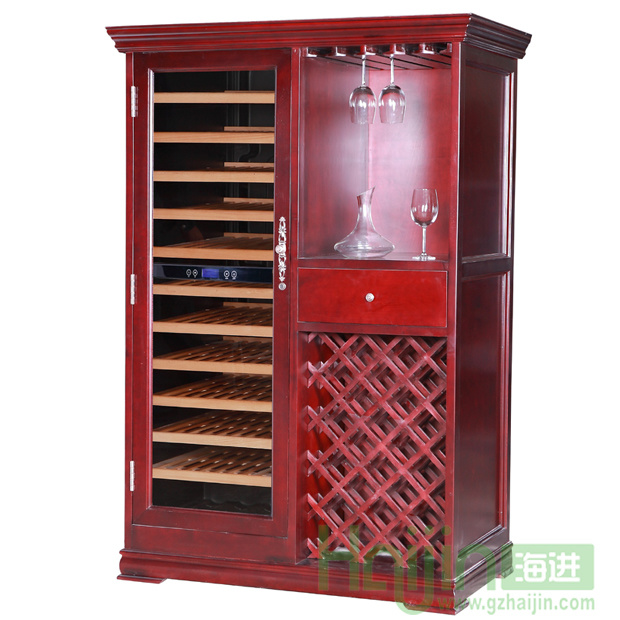 Consumer Reports Kitchen Cabinets: China Wooden Beer Cooler/Wine Cellars/Wine Cabinet (WTC