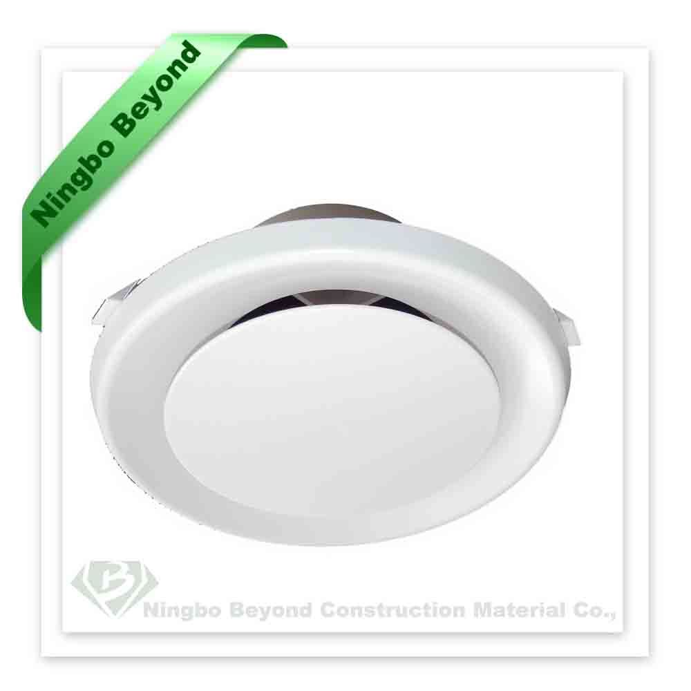 ceiling thermal diffuser vcd vav performance rickardair data