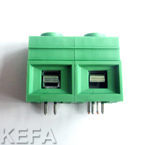 Screw Terminal Connector pictures & photos