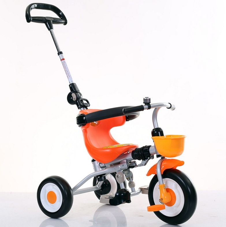 97c9d1d3670 China Light Foldable Trolley Baby Buggy Baby 1-3 - Year - Old Tricycle -  China Baby Tricycle, Kid Tricycle