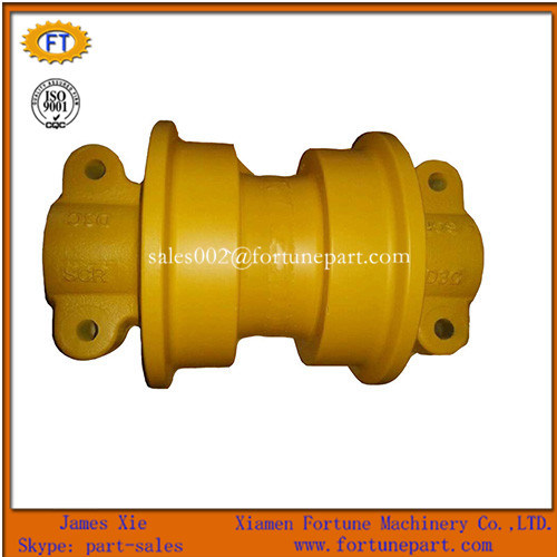 [Hot Item] Catrepillar D9n D10t Bulldozer Track Lower Roller Undercarriage  Spare Parts
