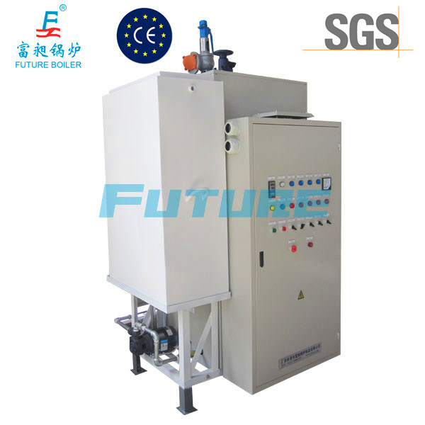Chinese Electric Steam Boilers (LDR Series) pictures & photos
