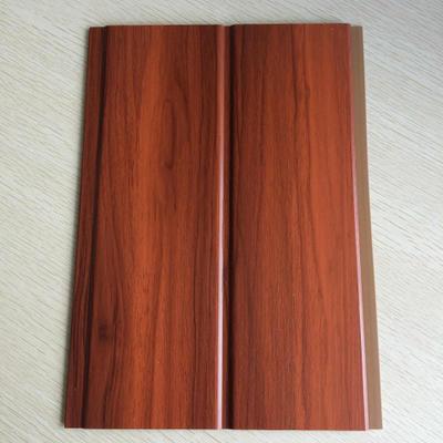 China Wood Plastic Ceiling Design Pvc Interior Decorative